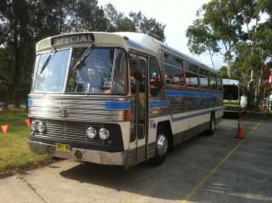 Specialty Bus